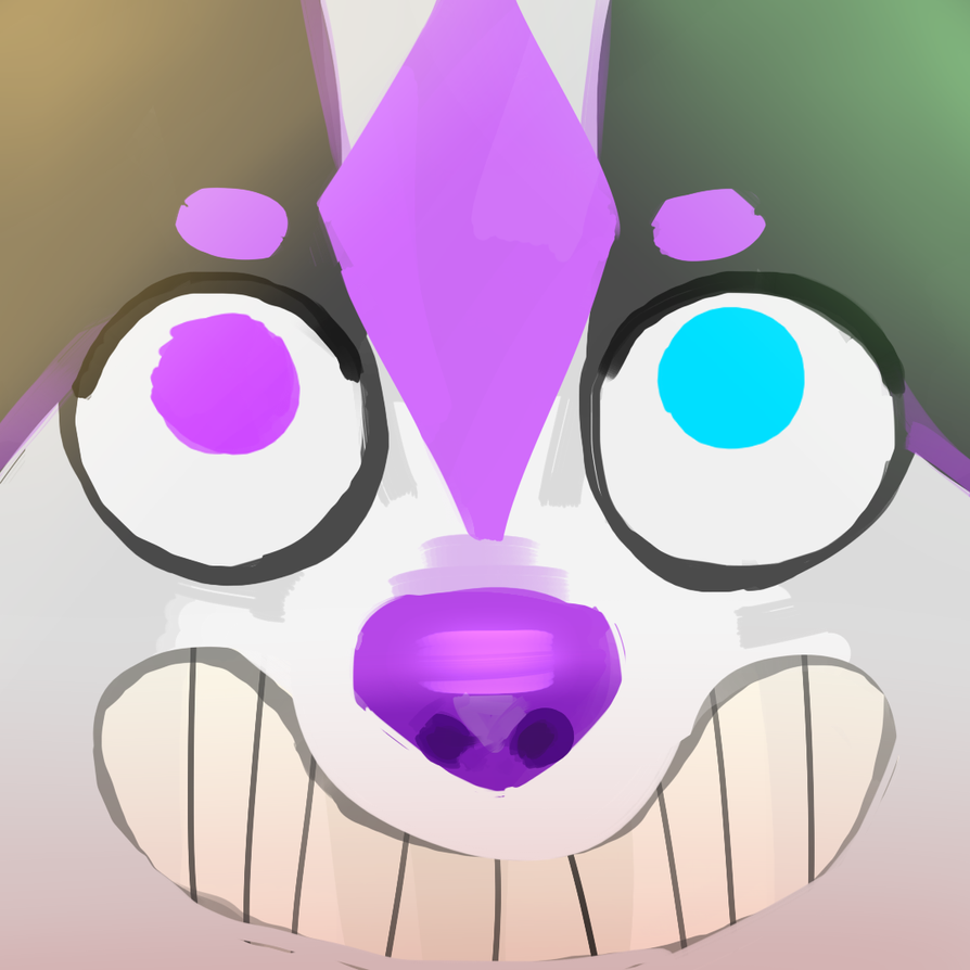 Sage Icon I (commission) by justinohadi