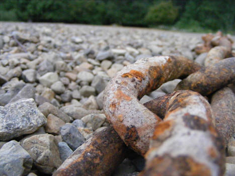 Aging Chains