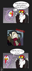 Chase is a Creepster by AshinGale-Effect