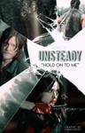Unsteady - Wattpad Cover (Premade)