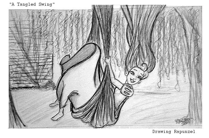 A Tangled Swing by sjwolfson