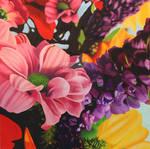 Flowers by sarahunderwood