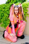Cyber Cheshire Cat 2