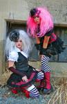 Punk Dolls