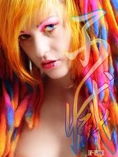 Colorful by AmaraVonNacht