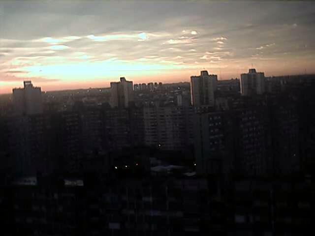 CityS Sky by pattsy