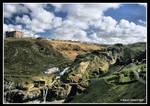 Tintagel - King Arthur Country