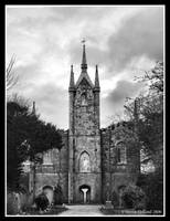 St Day Church 2 - Cornwall by Kernow-Photography