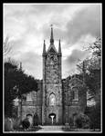 St Day Church 2 - Cornwall