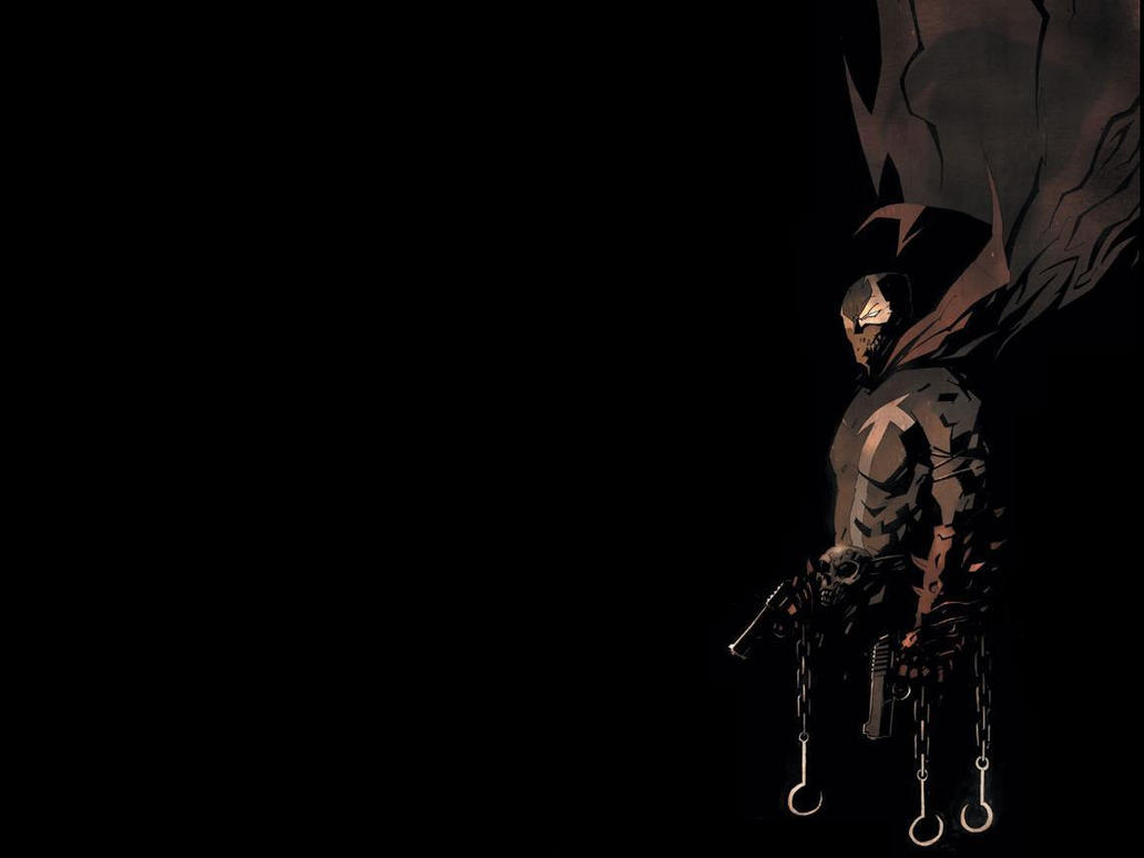 Hellspawn Issue 6 Wallpaper By Jharp