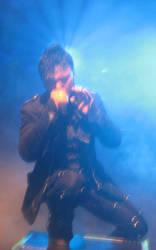 Kamelot live 07 -3- Roy Khan