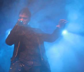 Kamelot live 07 -4- Roy Khan