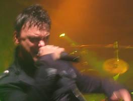 Kamelot live 07 -5- Roy Khan