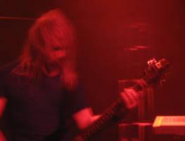 Kamelot live 07 -8- Glenn