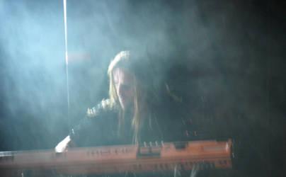 Kamelot live 07 -9- Oliver