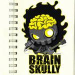 Brain Skully