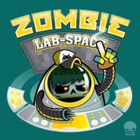 Zombie-Lab by thinkd