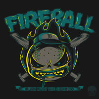 Fireball by thinkd
