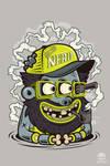 Nerd-Captain