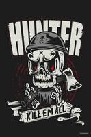 Hunter by thinkd