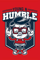 Humble Kid by thinkd