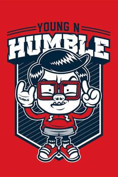 Humble Kid