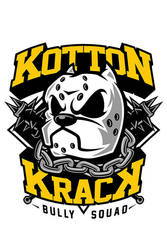 Kotton Krack by thinkd