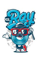 Mr.Blu-Ray by thinkd