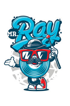 Mr.Blu-Ray