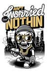 Skull Hiphop