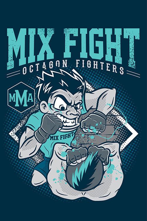 MMA by thinkd