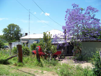 Dot's Farm by kataryna81