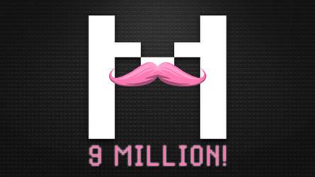 Markiplier | 9 Million Subs!