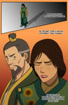 Housecleaning (9/18)| The Shadow of Kyoshi