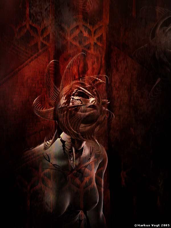 Gothicas Revenge 2 by MarkusVogt