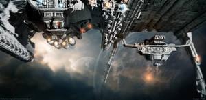 Voyager: Part II