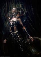 Angel of Death by MarkusVogt