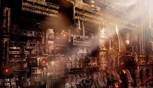 Industrial Worlds