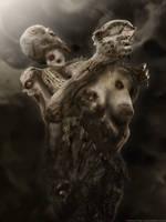 Symbiosis by MarkusVogt
