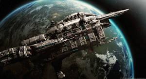 D.S.E. - Back on Earth