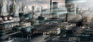 Delta Complex ITN-11 | City Heat by MarkusVogt