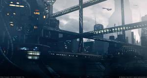 Delta Complex ITN-12   Elevator City