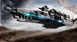 A.X.I.O.N. V9 | Desert Mission