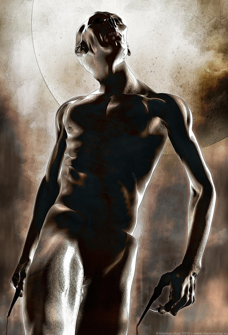 Avenger by MarkusVogt
