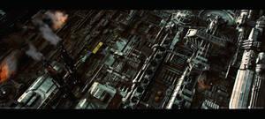 Doomsday (Apocalyptic Fields) by MarkusVogt