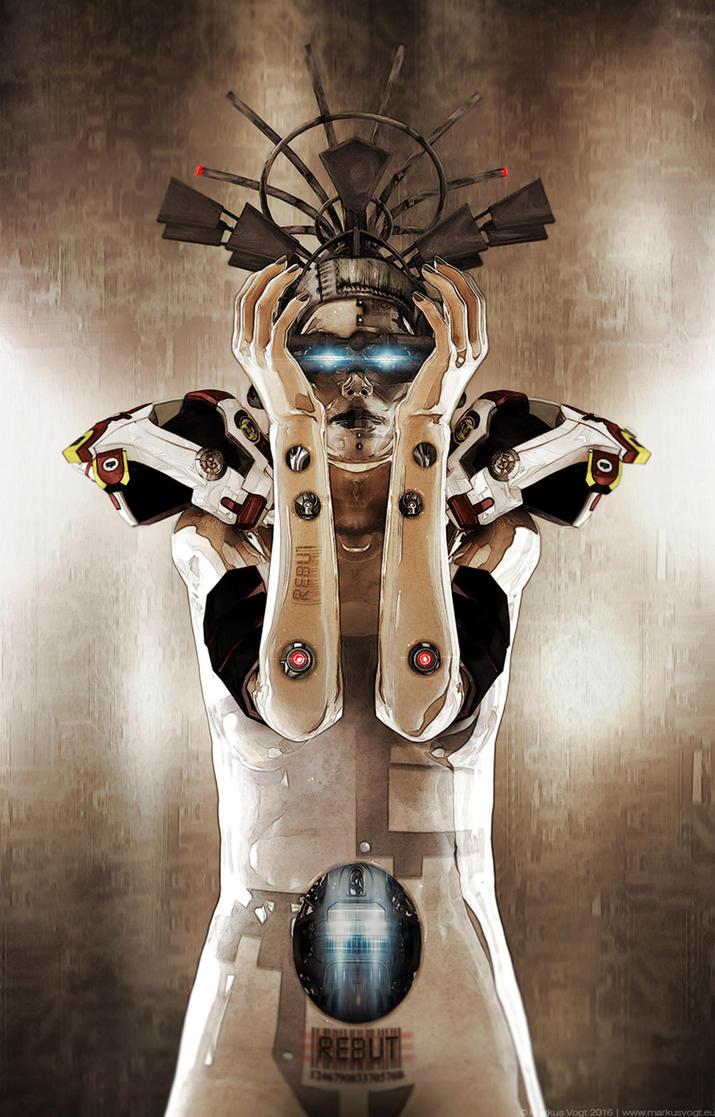 CYBOTRONICS 3.0 by MarkusVogt
