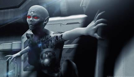 Alien Spy 2016