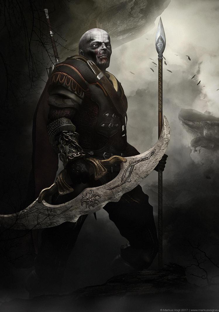 Hunters | Anthology 3 by MarkusVogt