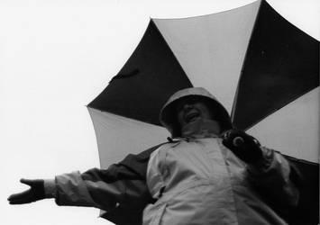 Rain by mnthomas