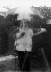 Rain Drops by mnthomas